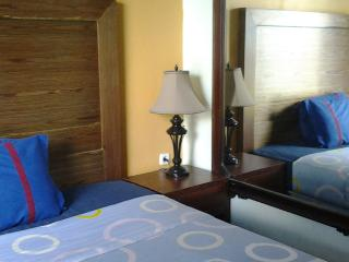 Queen size Bedroom by the Pool - Budget Price - Java vacation rentals