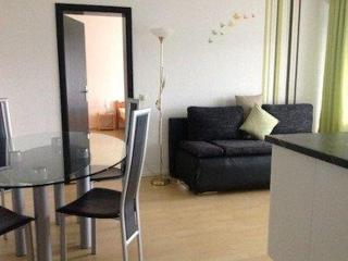 Vacation Apartment in Marburg - 452 sqft, central, comfortable, WiFi (# 2253) - Marburg vacation rentals
