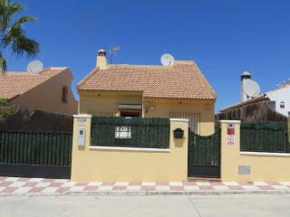 Villa in Malaga - Private pool, Parking & WifI - Province of Malaga vacation rentals