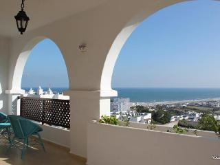 Grand Luxury Apartment Furnished - M'diq vacation rentals