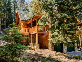 The Tahoe Moose Lodge - South Lake Tahoe vacation rentals