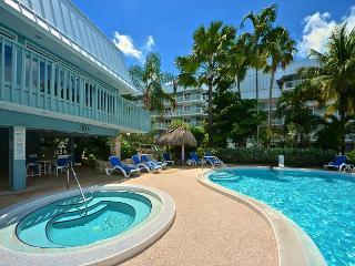 Playa Royale - Beachfront Condo w/ Breathtaking Views. Pool & Hot Tub - Key West vacation rentals