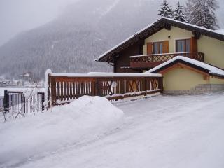 Chalet al Lago Appartamento Tissi - Alleghe vacation rentals