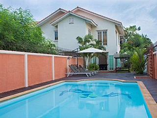 Villa Seaboard with private pool for 8 persons - Pattaya vacation rentals