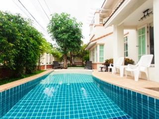 Villa Sea with private pool 8 persons - Pattaya vacation rentals