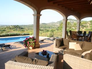 Villa in Sierra de Tramuntana - Lloseta vacation rentals