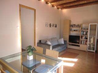 Sagrada Familia-wifi-2rooms-air con - Barcelona vacation rentals