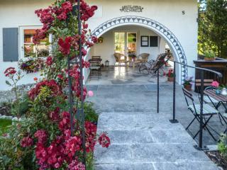 Nice Condo with Internet Access and Garden - Bad Kohlgrub vacation rentals