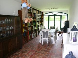 Herberge am Jakobsweg Ferienwohnung 1 - Weissenfels vacation rentals
