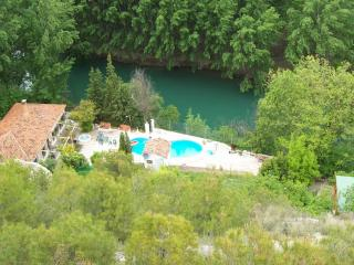 Detached villa with a private swimming pool, - Jorquera vacation rentals