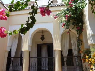 Magnificent Riad - Private Rental - Morocco vacation rentals
