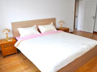 Master bedroom - heart of Shanghai - Shanghai vacation rentals