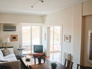 Apartment in the heart of Athens | beautiful view! - Athens vacation rentals