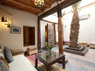 Riad Petit Palais de Marrakech - Private Rental - Marrakech vacation rentals