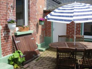 2 bedroom House with Dishwasher in Cayeux-sur-Mer - Cayeux-sur-Mer vacation rentals