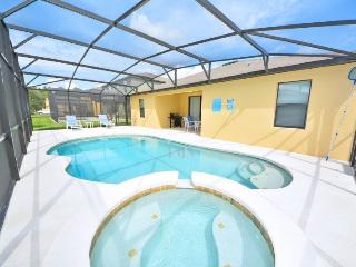 (5CPS10CP14) Lovely 5 Bedrooms, 4 Bathroom home - Disney vacation rentals