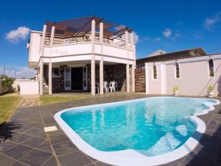 Casa Bella - Villa with Private Pool - Riviere Noire vacation rentals