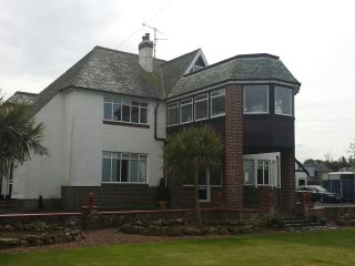 Luxury apartment on Turnberry Golf Course - Ayrshire & Arran vacation rentals