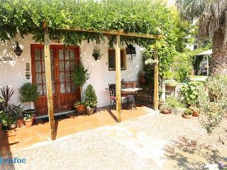 River Ebro holidays La Casita B&B Tivenys Tortosa - Tortosa vacation rentals
