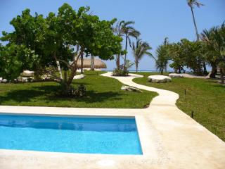 Beautiful beachfront Playa Belleza - Tulum vacation rentals