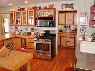 Spacious Log Home at Canyon Ferry Lake - Helena vacation rentals