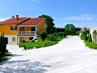 This is an amazing villa in heart of Istria. - Vrsar vacation rentals