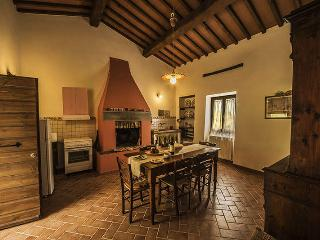 Nice Condo with A/C and Satellite Or Cable TV - Pergine Valdarno vacation rentals