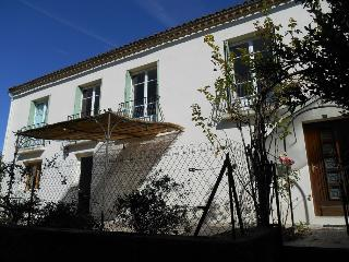 4 bedroom Gite with Internet Access in Couiza - Couiza vacation rentals
