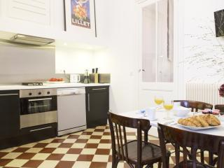 Vacation Rental in Bordeaux