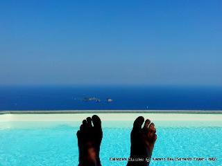 Calliope's Mansion, a masterpiece @ Sorrento Coast - Massa Lubrense vacation rentals