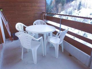 Svizzera bilocale  arredato in residence - Lausanne vacation rentals
