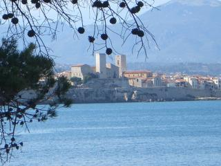 Antibes Old Village apartment - Antibes vacation rentals