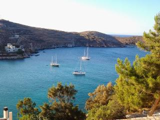 Syros House Rental Photos and Description - Siros vacation rentals