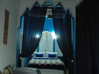 Majorelle Blue Triple - Marrakech vacation rentals