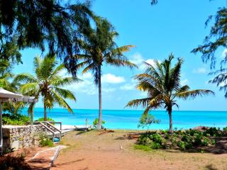 Grace Bay Beach Eco Retreat Cottages - Sleeps 10+ - Providenciales vacation rentals