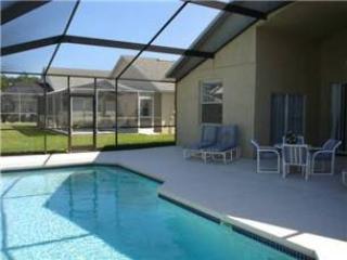 4 Bedroom 3 Bathroom Pool Home In Bridgewater Crossing. 316HBD - Orlando vacation rentals