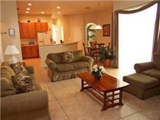 Spacious 6 Bedroom 3 Bathroom Pool Home Located In Highlands Reserve. 355PD - Orlando vacation rentals