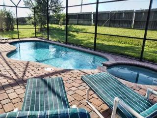 Spacious 4 Bed 3 Bath Pool Villa in High Grove. 137SPL - Orlando vacation rentals