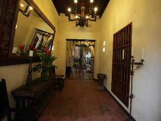 Luxury House In Cartagena Old City - Cartagena vacation rentals