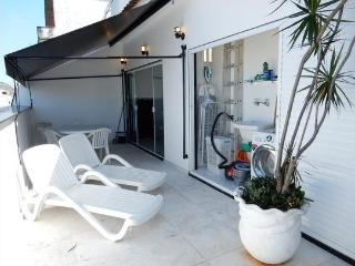 RioBeachRentals - Sweet Dreams Penthouse #206 - Rio de Janeiro vacation rentals