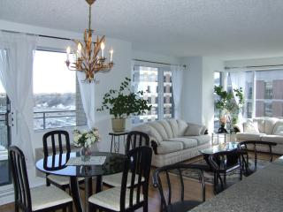 Gorgeous Luxury 2-Bedroom Condo + Indoor Parking!! - Longueuil vacation rentals