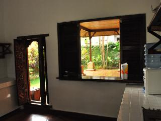 2 Bedroom Balinese cottage(150m2) centrally located in Sanur inside quiet  hotel -10 min to beach - Sanur vacation rentals