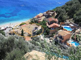 Jasmin - Corfu vacation rentals