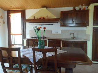 Cozy Bed and Breakfast with Internet Access and A/C - Vicenza vacation rentals