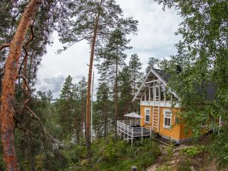 Luxury rental cottage at Lake Saimaa in Savonlinna - The Lakelands vacation rentals