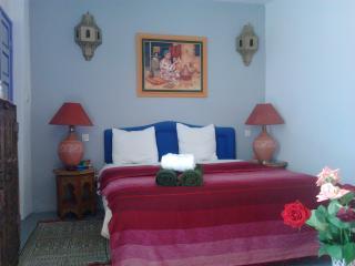 Chambre dans un Riad de charme - Morocco vacation rentals