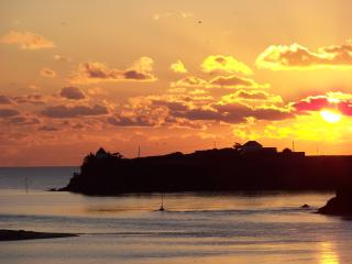 Les terrasses, face à la mer, guidel-plages - Guidel vacation rentals