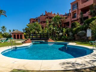 El Mirador- a luxury apartment with sea views - Elviria vacation rentals