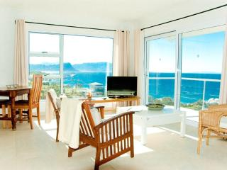 Simon's Town Luxury Studio with 180degree Sea View - Simon's Town vacation rentals