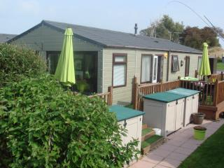 Fantastic Holiday Lodge on Fishing Lake - Poulton Le Fylde vacation rentals